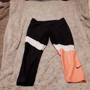 Dri Fit Nike Leggings